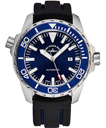 Zeno Divers Men's Watch Model 6603-2824-A4