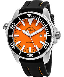 Zeno Divers Men's Watch Model 6603-2824-A5