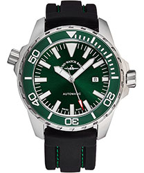 Zeno Divers Men's Watch Model 6603-2824-A8