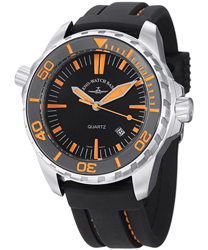 Zeno Divers Men's Watch Model: 6603Q-A15