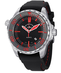 Zeno Divers Men's Watch Model 6603Q-A17