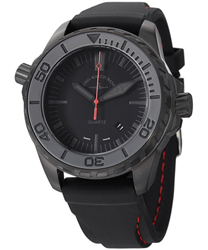 Zeno Divers Men's Watch Model 6603Q-BK-A1