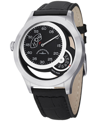 Zeno Jumping Hour Men's Watch Model: 6733Q-I1
