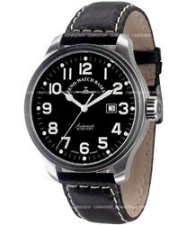 Zeno Oversized Men's Watch Model 8554-a1