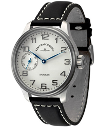 Zeno OS Retro Men's Watch Model: 8558-9-e2