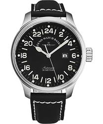 Zeno Pilot Men's Watch Model 8563-24-A1