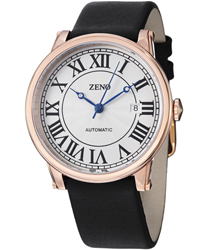 Zeno Vintage editions Men's Watch Model: 98209-PGR-I2