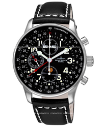 Zeno X-Large Pilot Men's Watch Model P551-A1