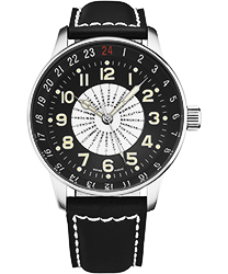 Zeno Pilot Men's Watch Model P554WT-B1