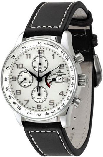 Zeno X-Large Retro P557PR-e2 Mens wristwatch