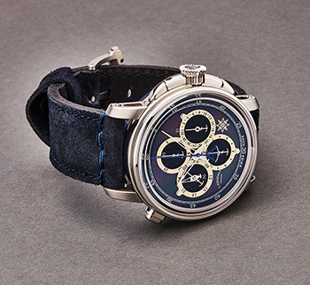 L. Kendall K4 Men's Watch Model K4-001 Thumbnail 4
