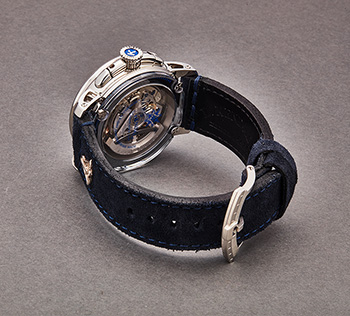 L. Kendall K4 Men's Watch Model K4-001 Thumbnail 3