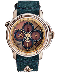 L. Kendall K4 Men's Watch Model: K4-002