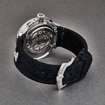 L. Kendall K8 Men's Watch Model K8-003A Thumbnail 2