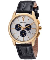 Azzaro watches