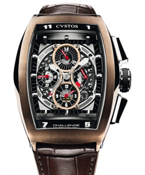 Cvstos watches
