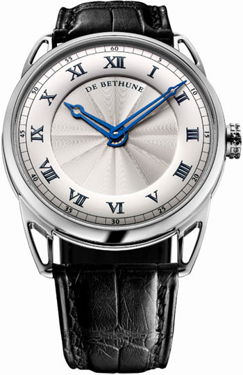 De Bethune watches