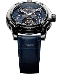 Louis Moinet watches