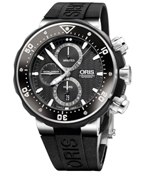 Oris watches