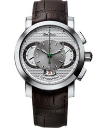Paul Picot watches